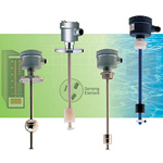 Magnetic Float Level Transmitter, YFG series